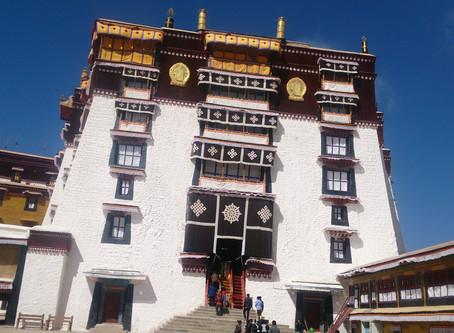Tibet Adventure- Day 9