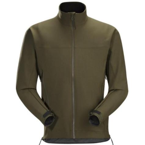 Arc'teryx LEAF Patrol Jacket AR