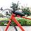 Thumbnail: AFISHTOUR FB2037 Waterproof Bicycle front bag