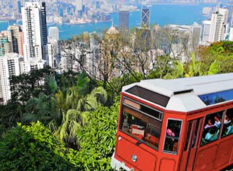 Ideal Time to Visit Hong Kong