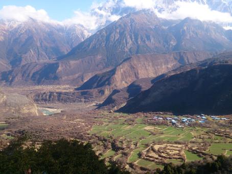 Tibet Adventure- Day 10 -12