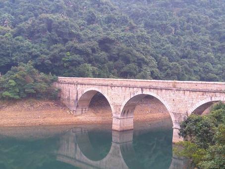 Waterworks Heritage Trail - Tai Tam Tuk Reservoir