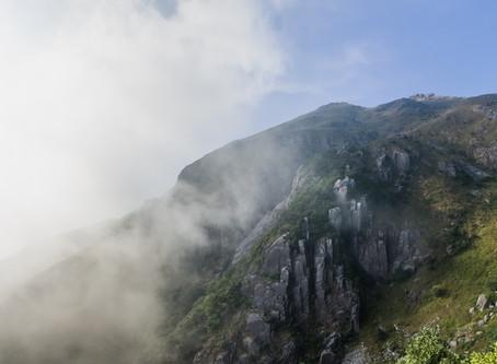 Lantau Peak Adventure (Southern Cliff)