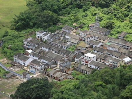 Lai Chi Wo - Fung Shui Village in Hong Kong