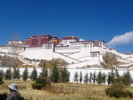 Tibet Adventure - Day 4