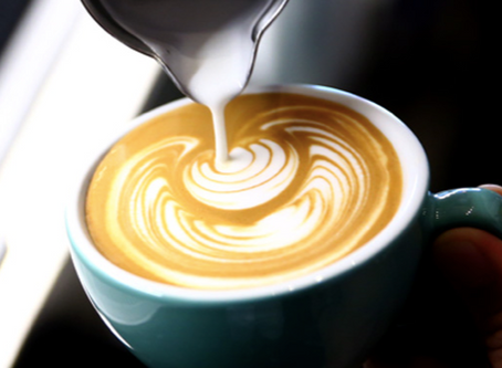 Top Coffee Shops to Get Work Done in Hong Kong