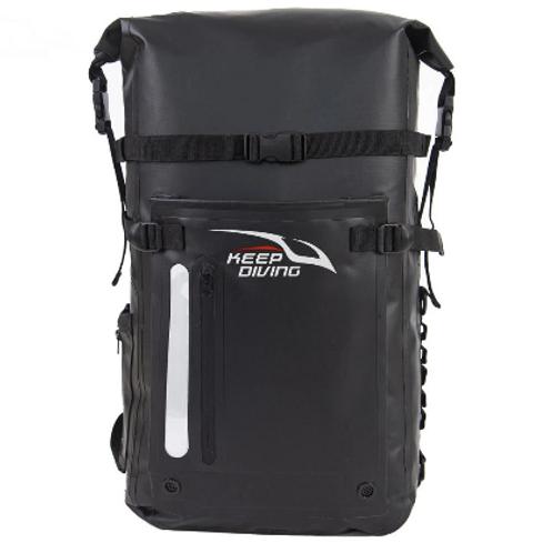 KEEP DIVING BG-989 30L IPX6 Waterproof Folding Diving Bag Dry Pack