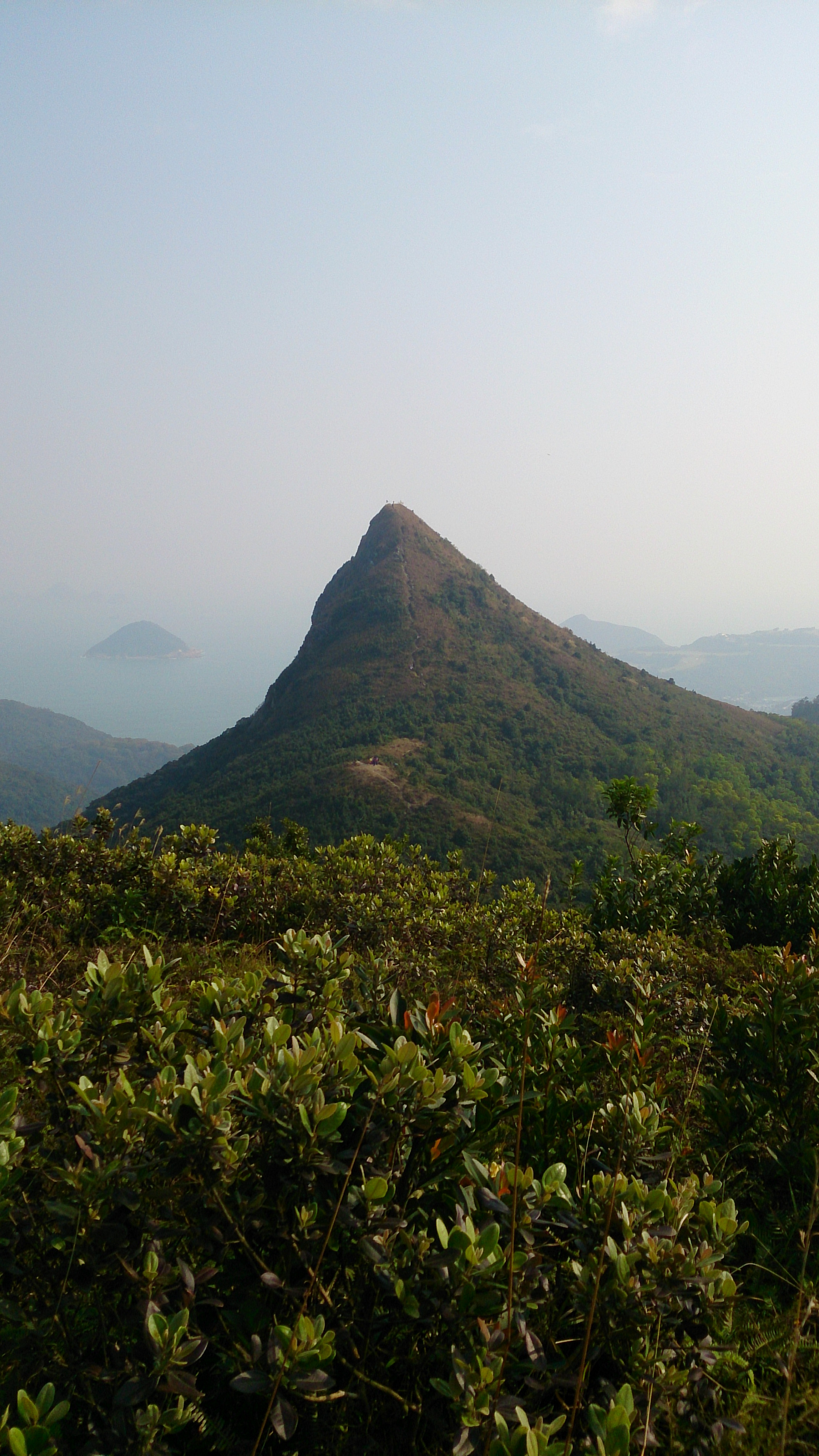 High Junk Peak Country Trail