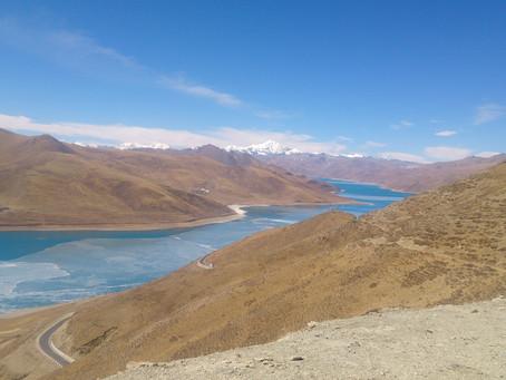 Tibet Adventure- Day 6-8
