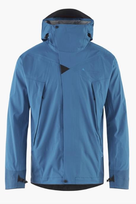 Klattermusen Allgrön 2.0 Men's Cutan® Waterproof Jacket