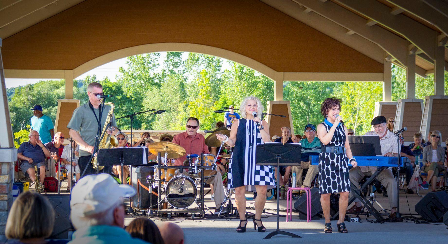 Jazz at Millenium Park 2019
