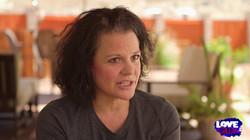 Love, Gilda Film Interview