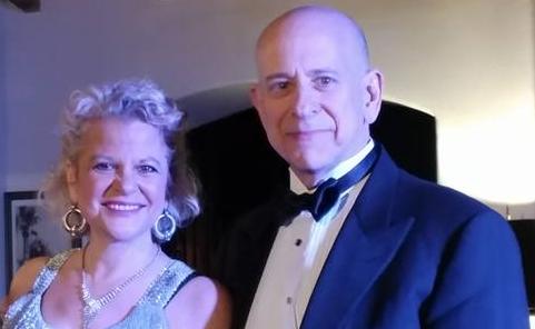 Wayne & Francesca TOAST