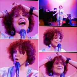 scenes from Gilda