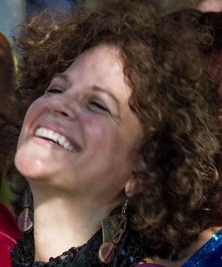 Francesca Amari CU