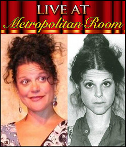 Live at Metropolitan Room