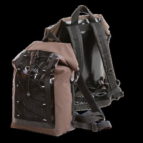 Рюкзак туристический водонепроницаемый. Арт. С 008-1