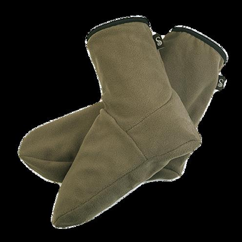 Носки двухслойные С 045