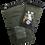 Thumbnail: Водозащитный чехол для документов и гаджетов С 009-1, С 009-2