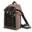 Thumbnail: Рюкзак туристический водонепроницаемый. Арт. С 008-1