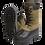 Thumbnail: Хаски-ЭКСТРА. Сапоги утепленные, кожаные С 070-П