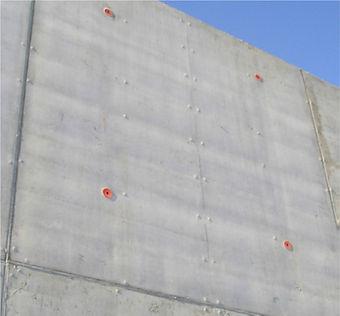 Плохое качество лицевой поверхности бетона