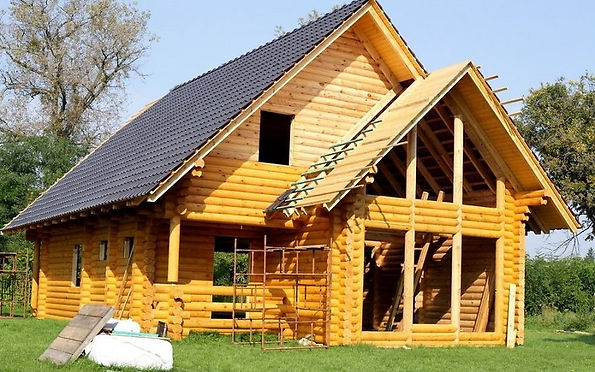 Недостатки деревянных домов