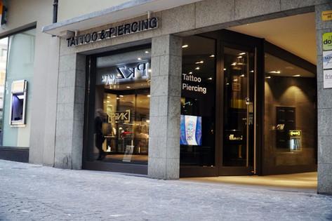 PiiNK Tattoo & Piercing Luzern