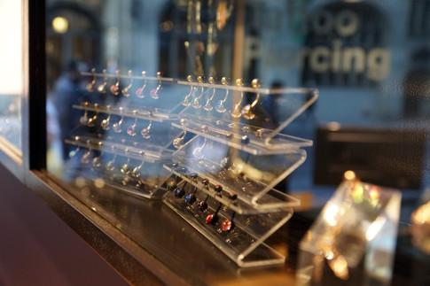 Piercing PiiNK Basel