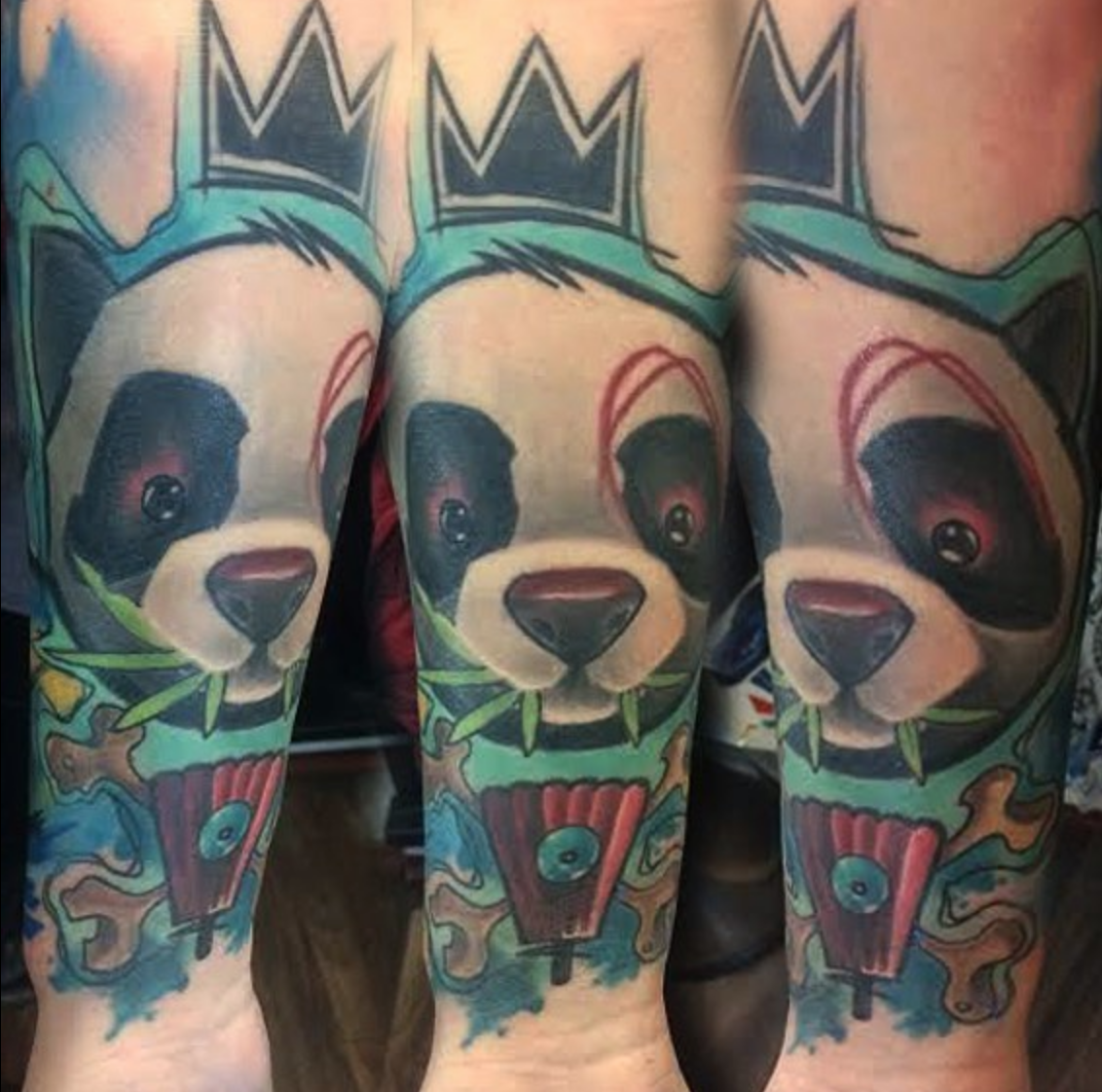 piink-tattoo-piercing-emil-tattoostudio-basel-panda