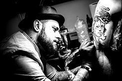 tattoostudio basel-piink-tattoo-piercing-bogdan