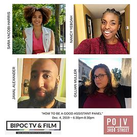All - Assistants Panel Dec 4, 2019.png