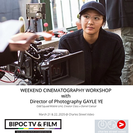 Cinematography wkp w_ Gayle Ye.png