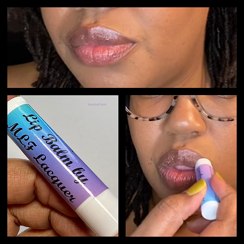 Lip Balm by MLF Lacquer