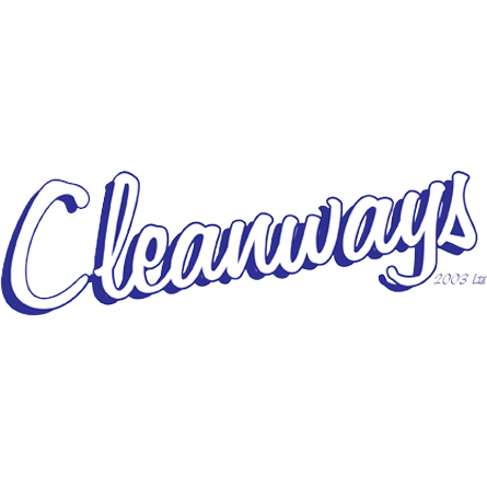 Cleanways Logo
