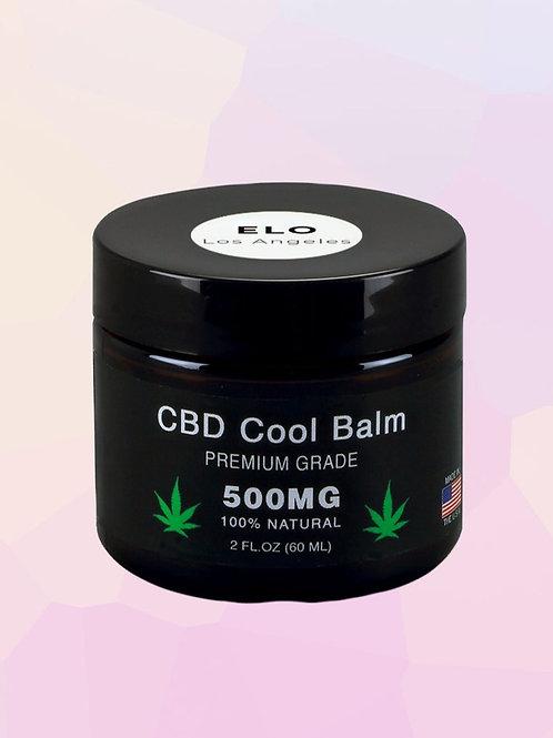CBD Cool Balm