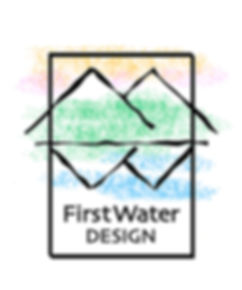 First Water Design, book designer