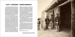 Captain Atchison at Fort Mojave