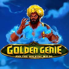 golden genie logo nolimit city gamblers paradise online slots review