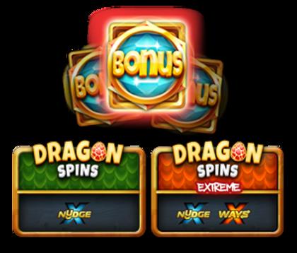dragon tribe dragon spins xnudge dragon spins extreme xnudge xways nolimit city