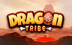 dragon tribe logo nolimit city gamblers paradise online slots review
