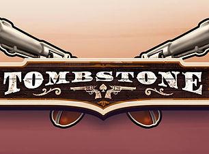 tombstone logo nolimit city gamblers paradise online slots review