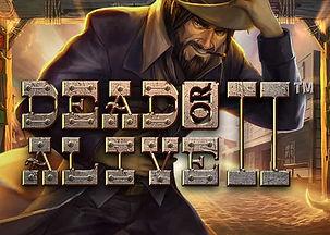 dead or alive 2 doa2 logo netent net entertainment gamblers paradise online slots review