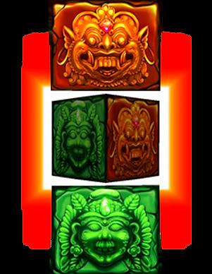 monkeys gold symbol upgrades nolimit city