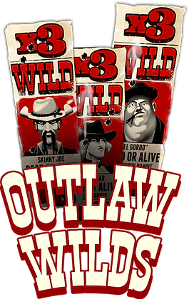 tombstone outlaw wilds nolimit city