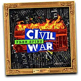 punk rocker civil war free spins 4 scatters nolimit city