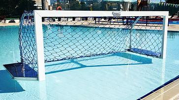 water polo goal τερμα υδατοσφαιρισης  compact termata.gr compactgoals  waterpolo