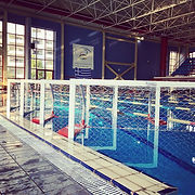 water polo goal τερμα υδατοσφαιρισης  compact termata.gr compactgoals  waterpolo larisa nel νελ λαρισα