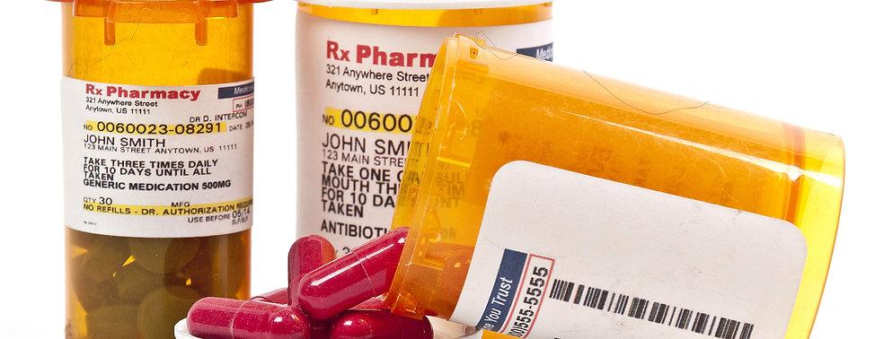 Prescription Drug Plans