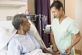 bigstock-Nurse-Talking-To-Senior-Woman-1